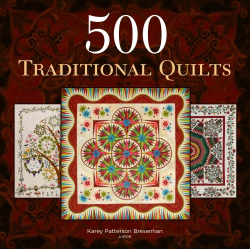 500 Traditional Quilts