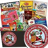 Nikolaus | DDR Box | Schokolade Set | Nikolaus Geschenke für frauen