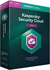 Kaspersky Security Cloud – Family Edition | 20 Geräte | 1 Jahr | Box | Download