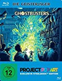 Ghostbusters 1 - Project PopArt/Steelbook [Blu-ray]