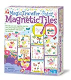 4 m Magic Transfer Fairy magnetisch Tile