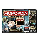 Hasbro Games - Gioco Monopoly Ultimate Banking [anno 2016]