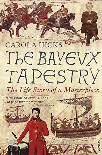 England Kostüm Tudor - The Bayeux Tapestry: The Life Story of a Masterpiece
