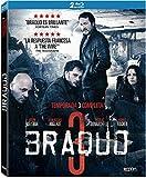 Braquo - Temporada 3 [Blu-ray]
