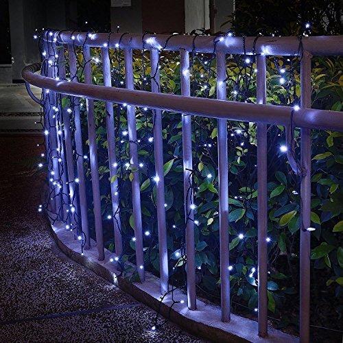 Outdoor Solar String lights, Wat...