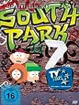 South Park: Die komplette siebte Seas...