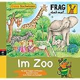 Frag doch mal ... die Maus -  Erstes Sachwissen - Im Zoo