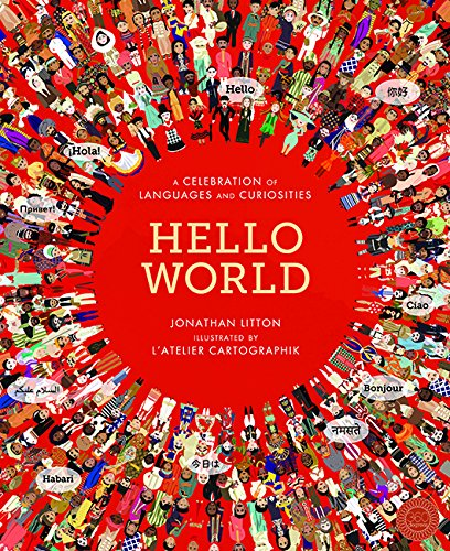 Hello World A Celebration Of Languages And Curiosities