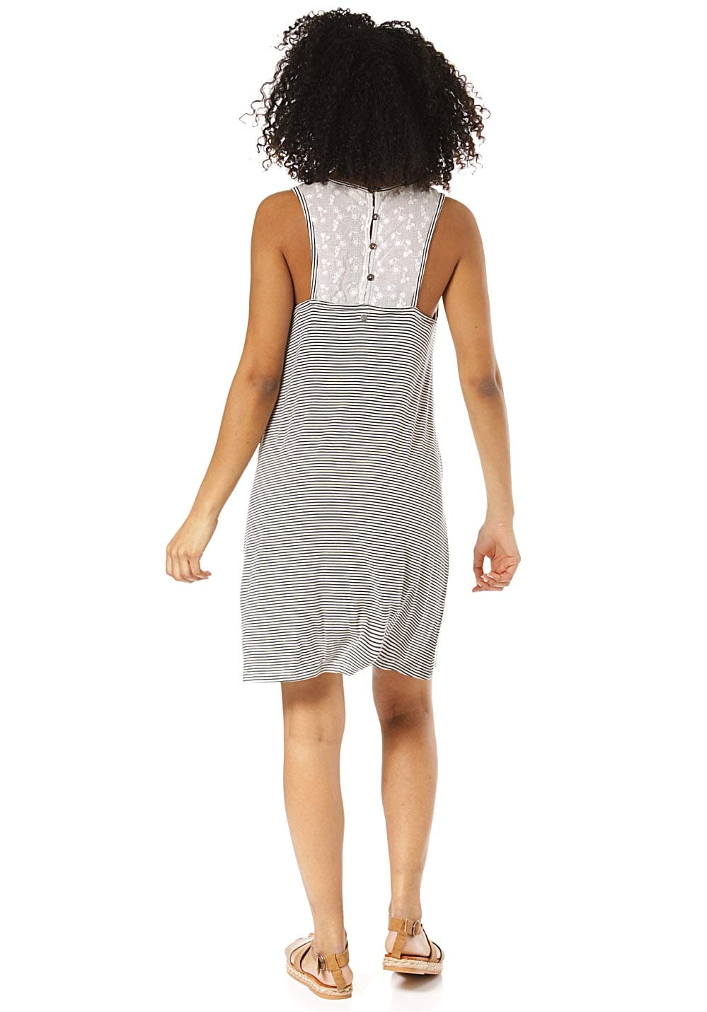 Roxy What Lovers Do Knit Dress Mujer