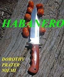 Habanero (English Edition)