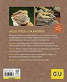 Bartagamen: Wohlfühl-Garantie für kleine Echsen (GU Tierratgeber) - 2