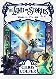 #5: The Land of Stories: Worlds Collide