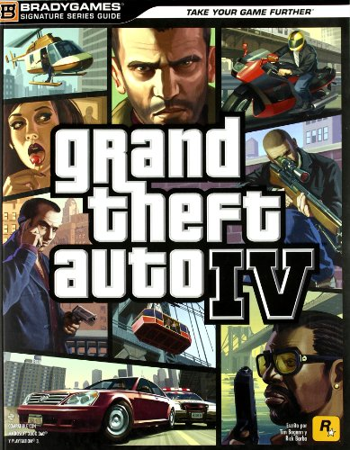 Download Guía Grand Theft Auto 4