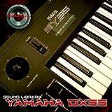Yamaha SY35–grande officina e New creato Sound Library & editor PC/MAC su CD o scaricare