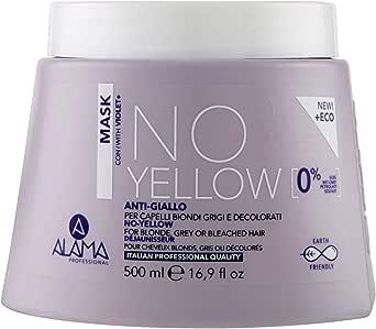Alama Professional No Yellow Mask, 500ml