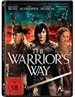 The Warrior's Way hier kaufen