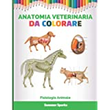 Anatomia Veterinaria Da Colorare: Fisiologia Animale