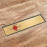 ZYT Abfluss Modern Messing Integriert . gold