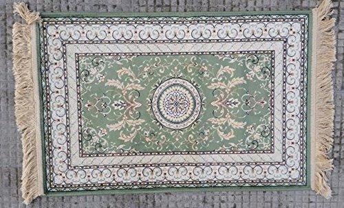 tappeto-modello-persiano-vari-colori-varie-misure-con-frangia-made-in-belgium-80x150-verde