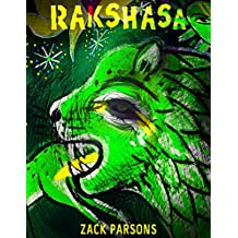 Rakshasa (Outer Echelon Book 2)