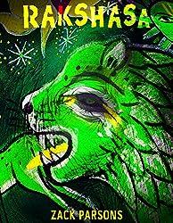 Rakshasa (Outer Echelon Book 2) (English Edition)