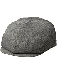 a8475defc8a Amazon.co.uk  Brixton - Flat Caps   Hats   Caps  Clothing