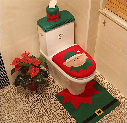 toilet-seat-cover-set-moacc-natale-tappeto-tissue-box-decorazioni-per-bagno-genius
