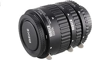 Fotga Auto Focus Makro Extension Tube Zwischenringe Kamera