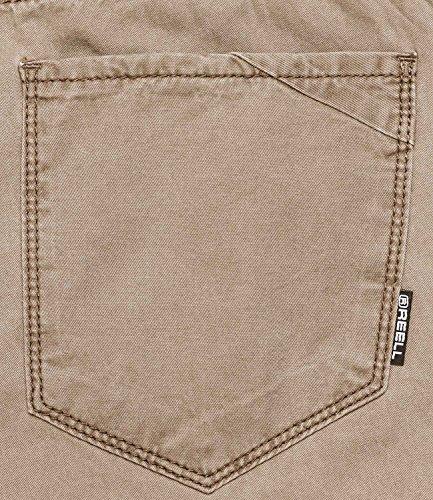 REELL Short Rafter Short Artikel-Nr.1200 - 1008 Khaki