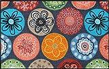 Wash&Dry Fußmatte Coralis 75x120 cm
