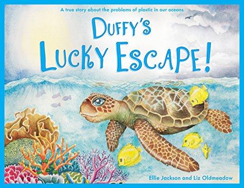 Duffy's Lucky Escape por Ellie Jackson