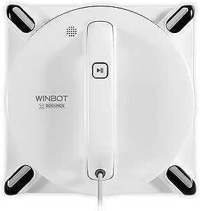 ECOVACS ROBOTICS WINBOT 950 - Robot nettoyeur de vitres équipé du système SMART DRIVE