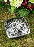 Weihwasserkessel Motiv Blume