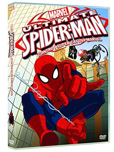 Ultimate Spider-man - Contro i super cattivi MarvelStagione01Volume02