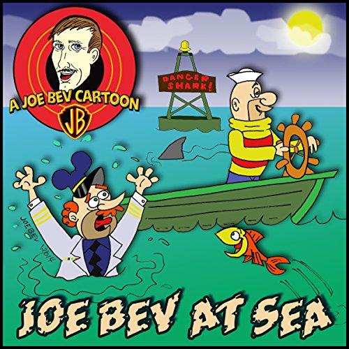Joe Bev at Sea  Audiolibri