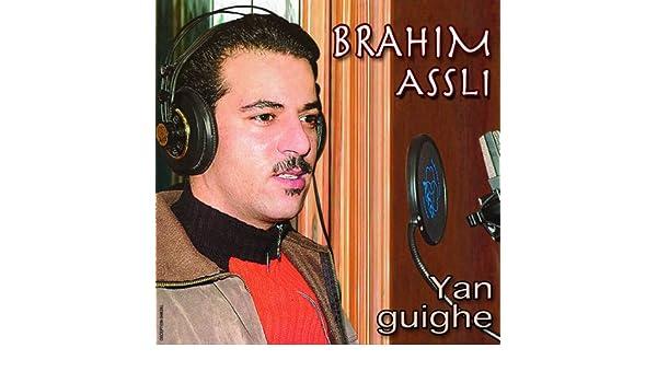 2013 ASSLI MP3 GRATUIT BRAHIM TÉLÉCHARGER