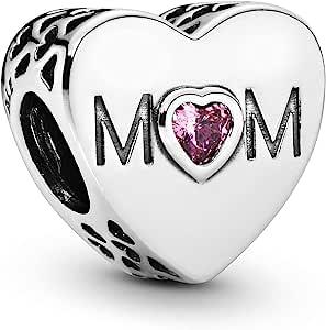 Pandora Femme Argent Charms et perles - 791881PCZ