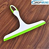 #10: Dropware Squeegee Kitchen Wiper For Car Windshield, Kitchen Slab, Bathroom Mirror(Assorted Colors).