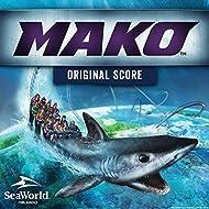 SeaWorld: Mako Attraction (Original Score to the Mako Attraction)