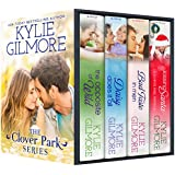 Clover Park Series Boxed Set