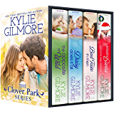Clover Park Series Boxed Set (English Edition)
