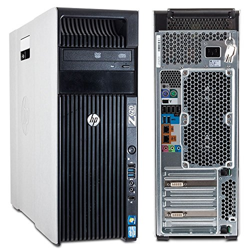 Refurbished Hp Workstation - Buyitmarketplace co uk
