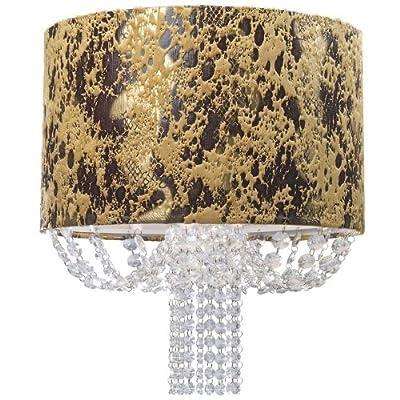 Design Deckenlampe Deckenleuchte Schirmlampe Lampe Licht Esto Fantasia 991467 von Esto - Lampenhans.de