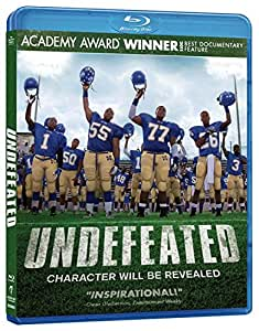Undefeated [Blu-ray] [2011] [US Import]