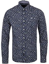 Henri Lloyd Men`s Varfell Shirt - M350189 - Navy