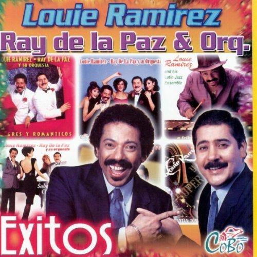 Mentirosa - Louie Ramirez