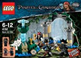 LEGO Pirates of the Caribbean 4192 - Quelle der ewigen Jugend Test