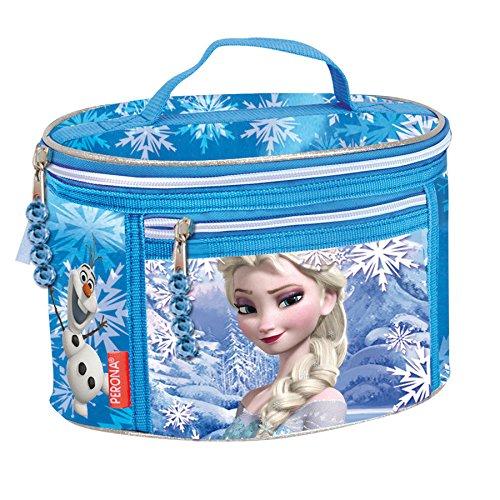 Disney Princesas Neceser Fin Semana Ovalado Frozen