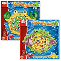Toyrific Fishing Game TY4935