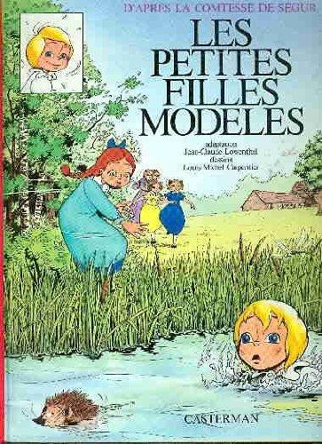 Les Petites filles modèles par Louis-Michel Carpentier